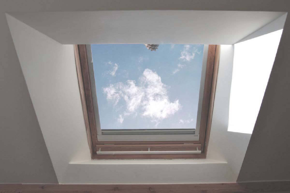 Replacement Velux Windows Cumbria