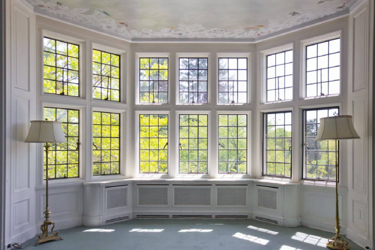 Replacement Bay Windows Cumbria