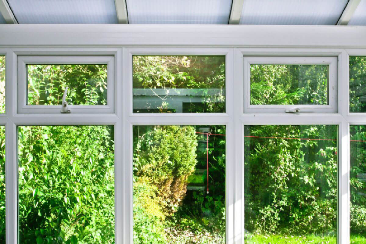 Replacement uPVC Windows Cumbria