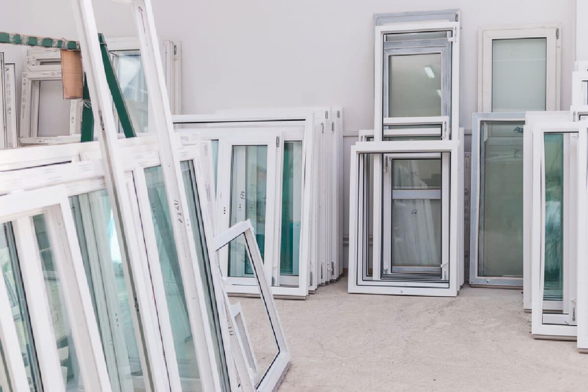 Replacement Windows Manufacturers Cumbria